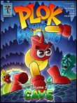 Plok Volume 3 book launched